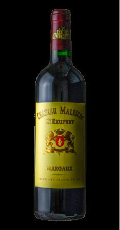 Château Malescot St Exupéry Margaux Rouge 2014