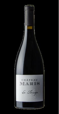 Château Maris - La Touge - La Livinière Minervois Rouge 2017