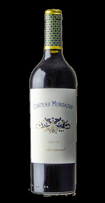 """Château Mondazur """"Grand Vin"""""""