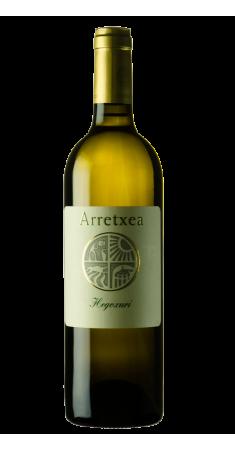 "Domaine Arretxea ""Hegoxuri"" blanc  Blanc 2019"