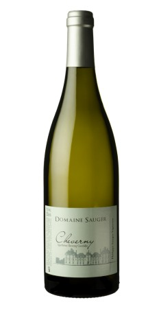 Domaine Sauger - Blanc Cheverny Blanc 2019