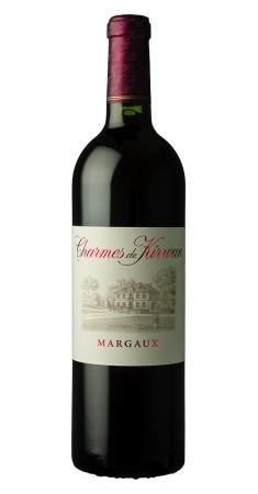 Les Charmes de Kirwan - 2nd vin Margaux Rouge 2015