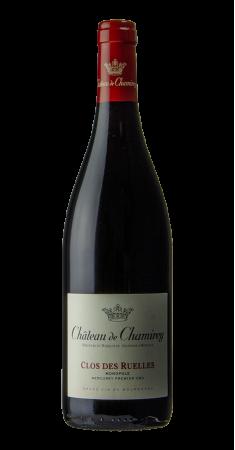 Château de Chamirey - 1er Cru Mercurey (Côte Chalonnaise) Rouge 2016