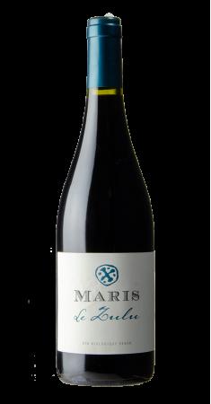 Château Maris - Le Zulu - sans sulfites Vin de France Rouge 2019