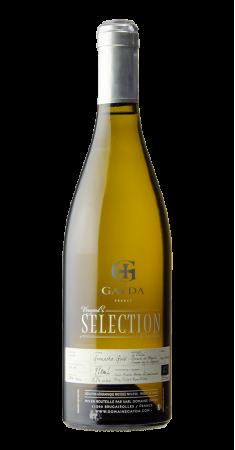 Domaine Gayda - Selection Grenache Gris  Blanc 2017