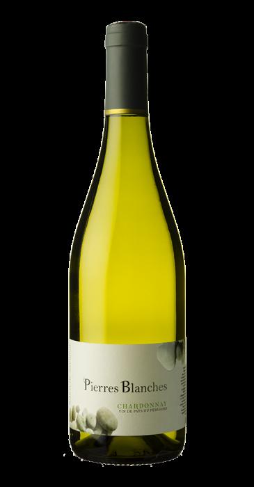 Chardonnay Pierres Blanches - Julien de Savignac
