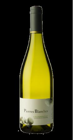 Chardonnay Pierres Blanches - Julien de Savignac IGP Périgord Blanc 2020