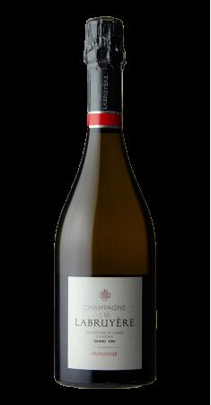 Champagne Labruyère - Prologue  Blanc