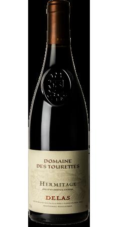 Delas Vacqueyras - Domaine des Tourettes Hermitage Rouge 2016