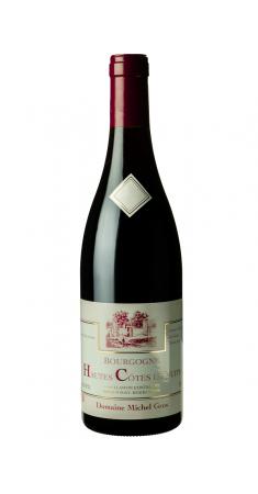Domaine Michel Gros Hautes Côtes de Nuits Rouge 2017