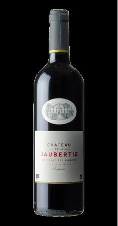Château de la Jaubertie Nature Sans Soufre Bergerac Rouge 2018