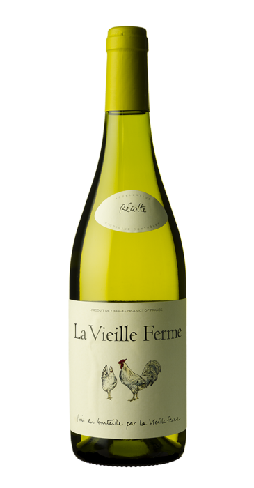"""Perrin """"Vieille Ferme"""" blanc"""