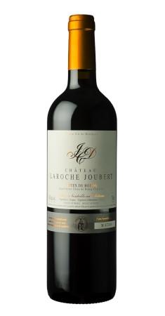Château Laroche Joubert Côtes de Bourg Rouge 2018