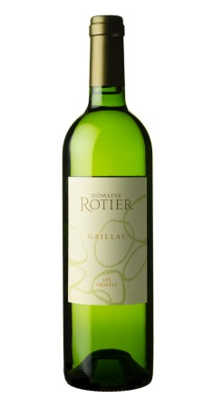 Domaine Rotier - Gravels Blanc Gaillac Blanc 2019