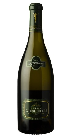 copy of Château Grenouille Chablis Grand Cru Blanc 2018