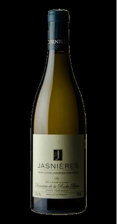 Domaine de la Roche Bleue - Jasnière Jasnières Blanc 2019