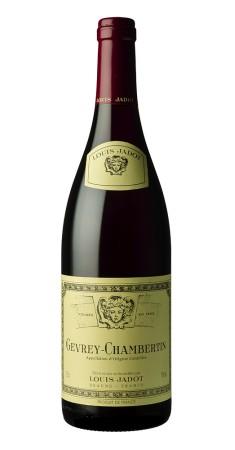 Louis Jadot - Gevrey Chambertin Gevrey Chambertin (Côtes de Nuits) Rouge 2015