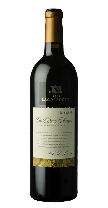 """Château Lagrezette """"Dame Honneur"""""""