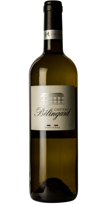 "Château Belingard ""Tradition"" blanc"