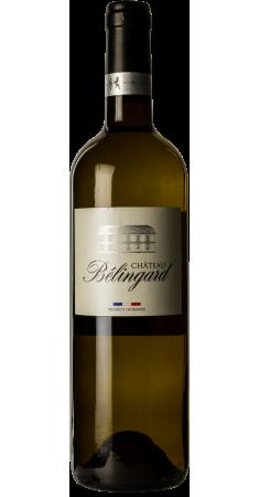 "Château Belingard ""Tradition"" blanc  Blanc 2020"