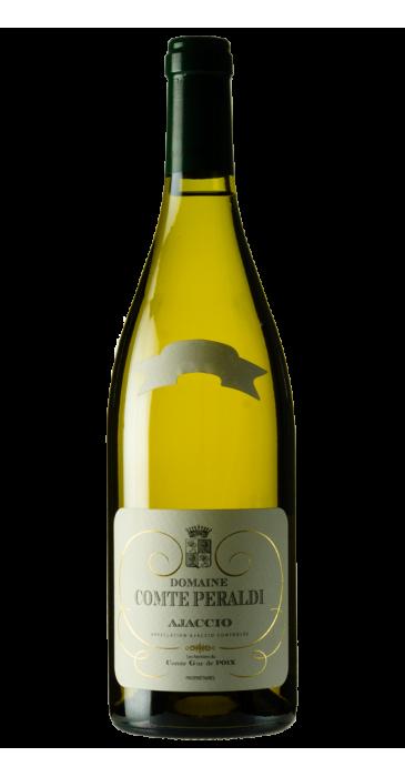 Corse - Domaine Peraldi blanc