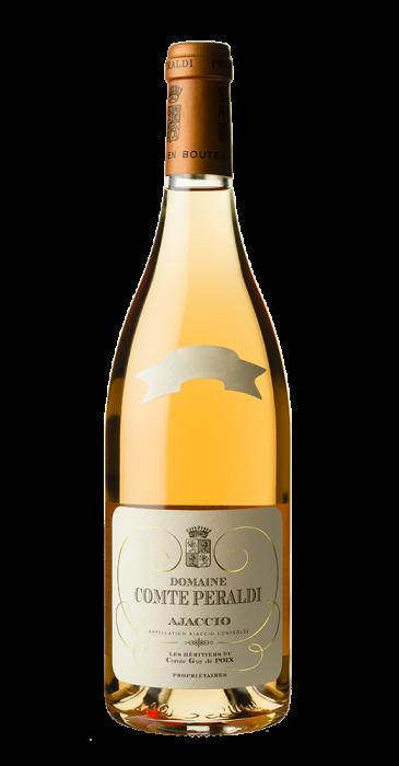 Corse - Domaine Peraldi rosé
