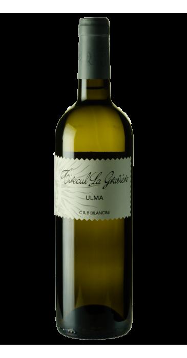 "Château Tirecul La Gravière ""Ulma"" blanc"