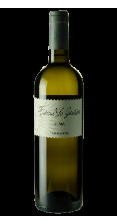 "Château Tirecul La Gravière ""Ulma"" blanc Bergerac Blanc 2019"