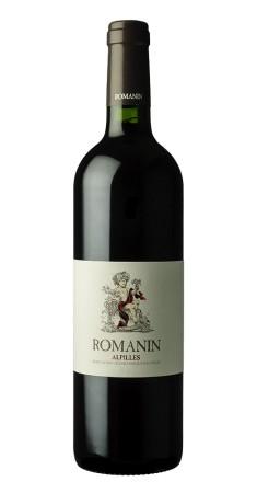 Romanin rouge Alpilles Rouge 2020