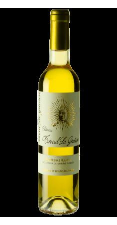 Château Tirecul La Gravière 50cl Monbazillac Blanc doux 2017