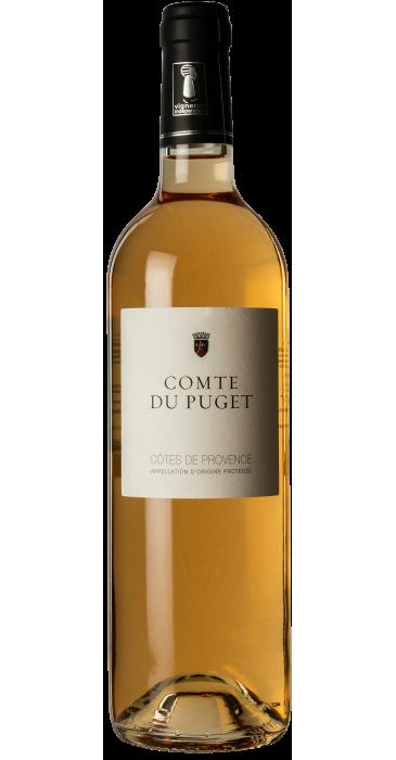 Domaine Comte de Puget rosé