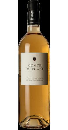Domaine Comte de Puget rosé Côtes de Provence Rosé 2020