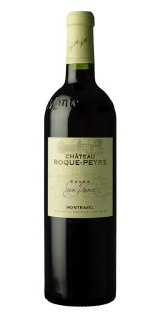 Château Roque Peyre - Jean Léonce Montravel Rouge 2014