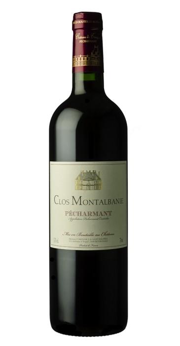 Clos Montalbanie