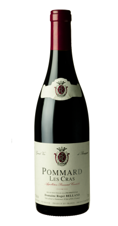 Pommard -  Roger Belland Pommard (Côte de Beaune) Rouge 2018