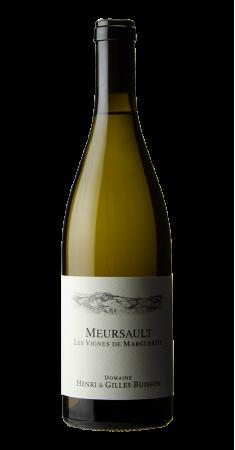 Domaine Buisson - Climats de Marguerite Meursault (Côte de Beaune) Blanc 2019