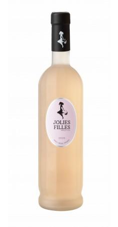 Les Jolies Filles - Côtes de Provence Rosé Côtes de Provence Rosé 2020