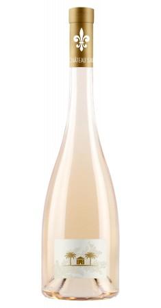 Château Sainte Marguerite - Symphonie rosé Côtes de Provence Rosé 2020