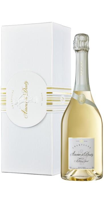 """Champagne Deutz """"Amour de Deutz"""""""