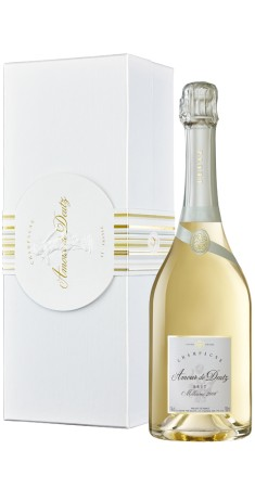 """Champagne Deutz """"Amour de Deutz"""" Champagne Blanc de Blancs Blanc"""