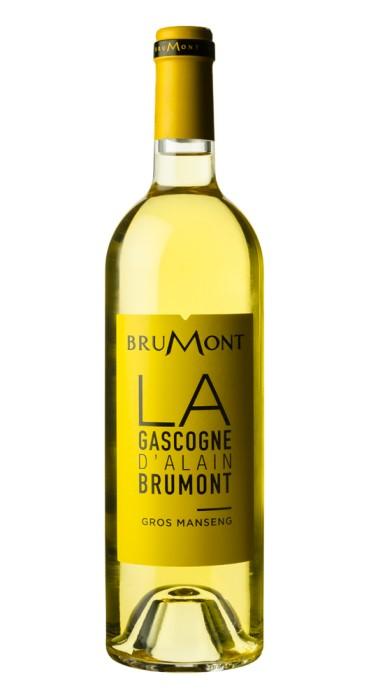 Brumont Moelleux - Côtes de Gascogne