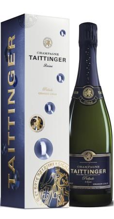"Champagne Taittinger ""Prélude Grands Crus"" Champagne Brut Blanc"