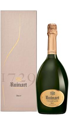 Champagne Ruinart Brut (sans étui) Champagne Brut Blanc