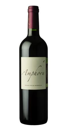 Amphora - Vignobles Prissette Côtes de Castillon Rouge 2015