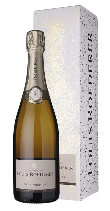 Champagne Louis Roderer Brut Premier
