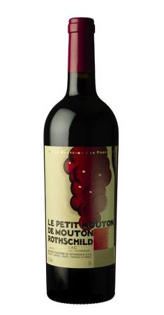 Petit Mouton - 2nd Vin Pauillac Rouge 2010