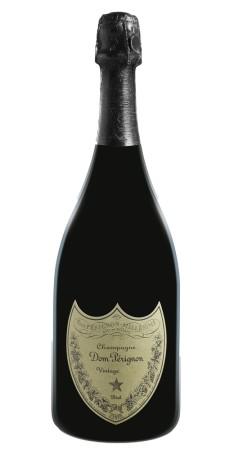 Champagne Dom Perignon millésimé Champagne Millésimé Blanc