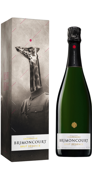 Champagne Brimoncourt Brut
