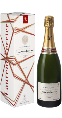 Champagne Laurent Perrier Brut Champagne Brut Blanc