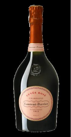 Champagne Laurent Perrier rosé Champagne Rosé Rosé